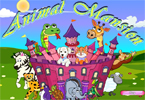 Animal Mansion
