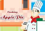 Cooking Apple Pie title=
