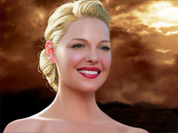 Katherine Heigl Makeover