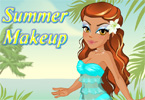 Summer Make Up