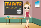 Teacher Dressup