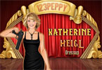 Katherine Heigl Dress Up