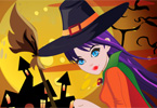Halloween Night Dress Up
