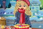Emma`s Christmas Sweets