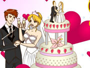 Color My Wedding Cake