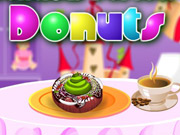 Delicious Perfect Donuts