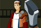 Generator Rex Dress Up