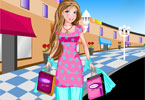 Shopping Beauty Dressup