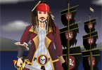 Pirate Dressup