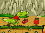 Raptor Fruit Rush