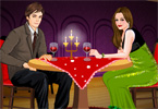 Candlelight Dinner Dressup