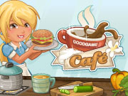 Goodgame Cafe