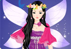 Fantasy Fairy Dress Up