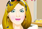 Make Up Touch Up