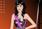 Katy Perrys Fashion