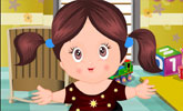 Cute Baby Dressup
