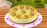 Love Cake Cooking