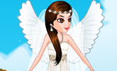 Angelic Wedding