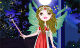 Firefly Fairy