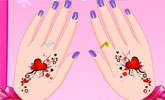 Manicure Beauty Betty