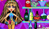 Monster High Love Potion