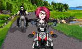 Biker Rockstar