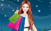 Nightlife Shopping Dress Up