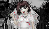 Zombie Bride