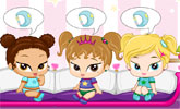 Bratz Baby Day Care