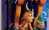 Tangled Puzzle Book