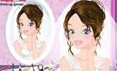 Bride Makeover