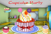 Cupcake Party title=