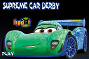 Supreme Car Derby
