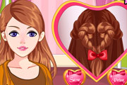 Valentines Day Hairdos