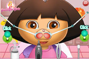 Lora Nose Doctor