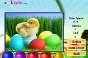 Easter Egg Puzzle