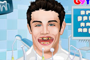 Thomas At The Dentist
