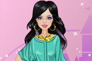 Modern Day Princess Casual Style