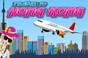 Travel To HongKong
