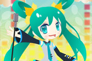 Project Diva Dressup