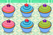 Oven Fresh Cupcakes