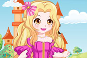 Princess Dress Up Salon