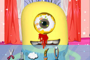 Minion Eye Problems