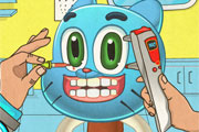 Gum Eye Doctor