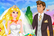 Princess Secret Wedding