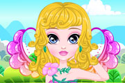 Spring Fairies Hair Salon
