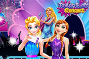 Princesses Facebook Event