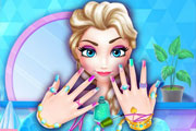 Ice Princess Nails Salon