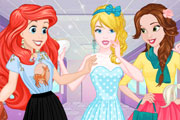 Princess BFFs Secrets