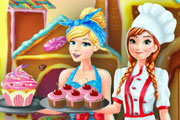 Cupcakes Factory